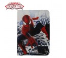"ESTUCHE SPIDERMAN 2 P/TABLET UNIVERSAL 7"" BLUE (PN 700-SPDM-7-SP)"